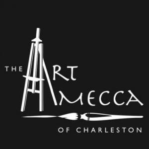 Art Mecca Of Charleston To Represent Cynthia Decker